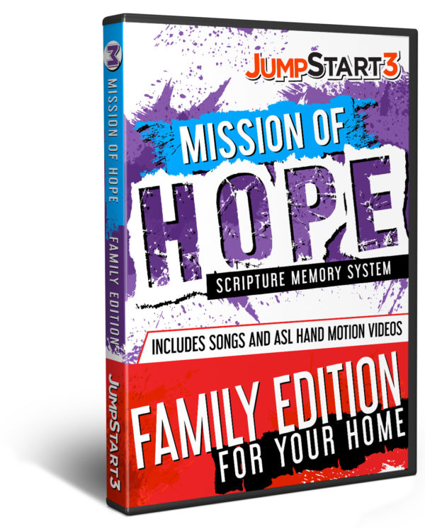 Mission Of hope Family